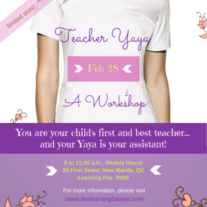 teacheryaya