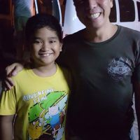 What I Learned from John Feir of Pepito Manaloto