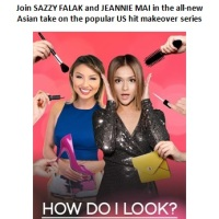 HOW DO I LOOK? ASIA ARRIVES ON DIVA  TO FIX ASIA'S FASHION FAUX PAS