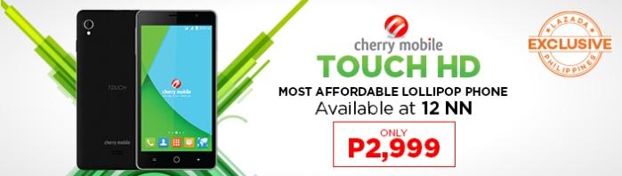 Newsletter-CherryMobileTouch_Dday