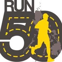 Victory's Running Pastor : Run50