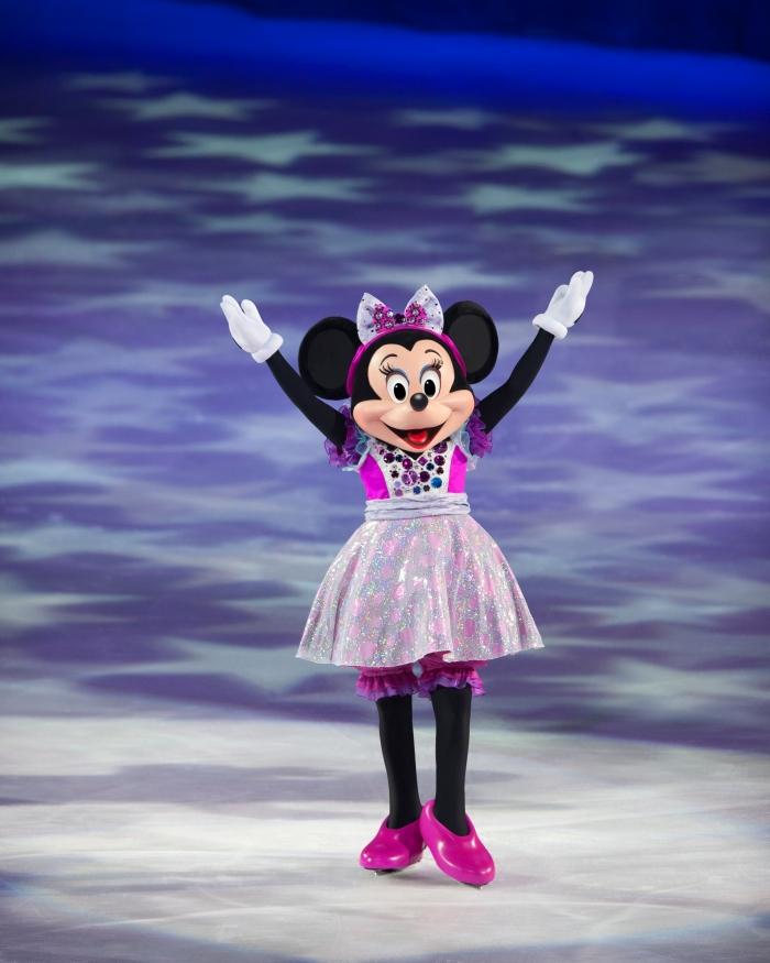 D33_Minnie solo