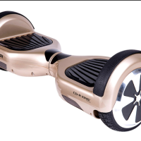 More on Hoverboard and CD-R king's iRover